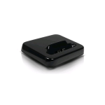 OEM HTC Video Dock Charging Station HDMI Compatible for HTC EVO 4G (Black) - EVH1357Q-Z