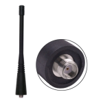 Laird Technologies - 800-866 Portable Antenna, SMA female Uniden, 5
