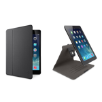 Belkin FreeStyle Case / Cover for iPad Air (iPad 5th Gen) - Black