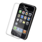 Zagg InvisibleSHIELD Screen Protector for Apple iPhone 3G / 3GS