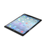 Zagg Invisible Shield Screen for Apple iPad Air (Clear)