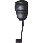 RocketScience Flare Speaker Microphone in compact