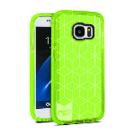 Impact Gel Crusader SAM Galaxy S7 Green/Green