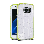 Impact Gel Crusader SAM Galaxy S7 Green