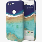 Google Earth Trends Live Case for Google Pixel 5
