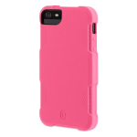 Griffin Protector for Apple iPhone 5 (Pink) - GB35671