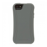 Griffin Survivor Slim Case for Apple iPhone 5 (Grey) - GB36313