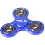 Gabba Goods Spiral Gadget in Blue