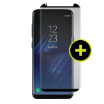 Gadget Guard Black Ice+Cornice SAM Galaxy S8+