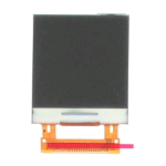 OEM Samsung Spex R210, SGH-A137 Replacement LCD Module