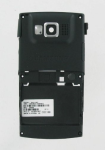 Samsung SGH-i607 Back Housing with Camera Window Lens Glass