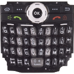 OEM Samsung i607 Blackjack Replacement Keypad