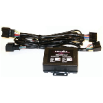 BURY Sound T-Harness designed to plug &play with most installed car kits.