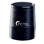 PCTEL Maxrad - 28dB Low Profile Active GPS NMO Antenna
