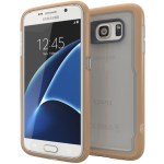 gear4 D3O? Piccadilly Case Galaxy S7 in Gold