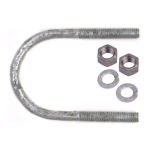 CommScope - U-Bolt for 2-3/8