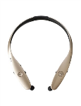 LG Mobile Tone Infinim HBS-900 Bluetooth Wireless Stereo Headset - Gold