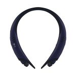 LG Mobile LG TONE ACTIVE+ Bluetooth Wireless Stereo Headset - Blue
