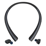 LG Tone Free F110 Wireless Stereo Headset - Black