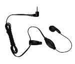 OEM Nokia HDE-2 Headset for Nokia 1100, 1260, 1261, 2260, 2610, 2651, 3360, 3361, 3390, 3395, 3560, 3590, 3595