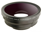 Raynox High Definition Wideangle Conversion Lens, 0.67x - HDS680