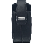 OEM Blackberry 7100 7105t 7130c 7130e Leather Holster