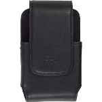 OEM BlackBerry Bold 9000 Black Koskin Holster