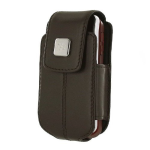 BlackBerry 8220 Leather Swivel Holster
