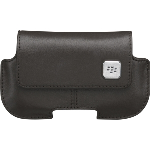 OEM Blackberry 8520 9330 9700 Brown Leather Holster