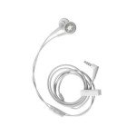 Blackberry 3.5mm Stereo Headset with Microphone - White