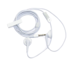 Blackberry Stereo Headset 3.5mm - Universal Headset  - White (HDW-24529-005)