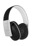 Polk Audio Buckle Headphones with 3 Button Control and Microphone (Black/Silver)