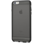 Tech21 Impact Clear Case for iPhone 6 Plus, iPhone 6s Plus - Smoke