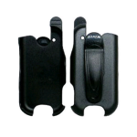 Cellular Accents Holster for Kyocera Lingo E2000 (Black)