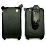 Cellular Accents Holster for BlackBerry Curve 8520 / 8530 (Black)
