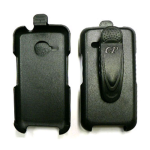 Cellular Accents Holster for HTC Droid Eris (Black)