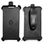 Cellular Accents Holster for HTC Droid Incredible 2 (Black)