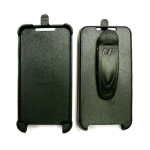 Cellular Accents Holster for HTC Droid Incredible XV6300 (Black)