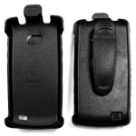 Cellular Accents Holster for LG Apex US740 (Black)