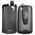 Cellular Accents Holster for Motorola Droid Pro XT610 (Black)