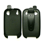 Cellular Accents Holster for Palm Pre (Black)
