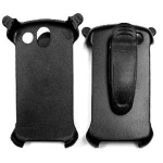 Cellular Accents Holster for Pantech Crux (Black)