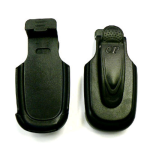 Cellular Accents Holster for Samsung Stride R330 (Black)