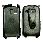 Cellular Accents Holster for Samsung Freeform R351 / 350 (Black)