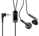 Nokia HS48 3.5mm Stereo Headset - Black