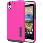 Incipio Technologies DualPro Case for HTC Desire 626/626s in Pink/Gray