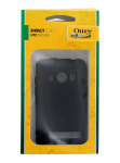 OtterBox Impact Series Silicone Case for HTC EVO (Black)