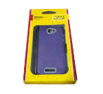 OtterBox Defender Case for HTC One S - Orchid