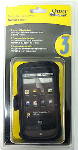 Otterbox Black Defender Case for HTC Google Nexus One