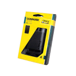 OtterBox Commuter Series Case for HTC EVO - Black